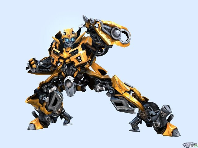 Transformers: Revenge of the Fallen immagine 14064
