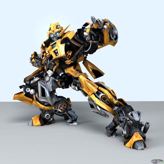 Transformers: Revenge of the Fallen immagine 14066
