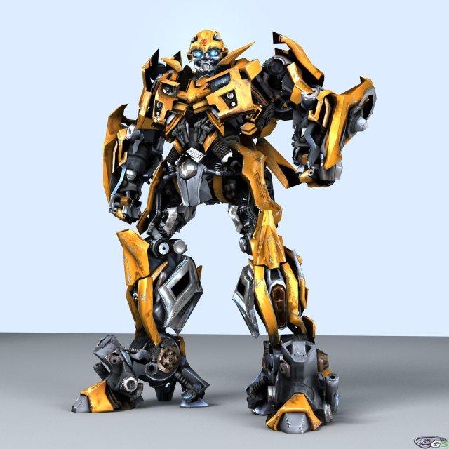 Transformers: Revenge of the Fallen immagine 14069
