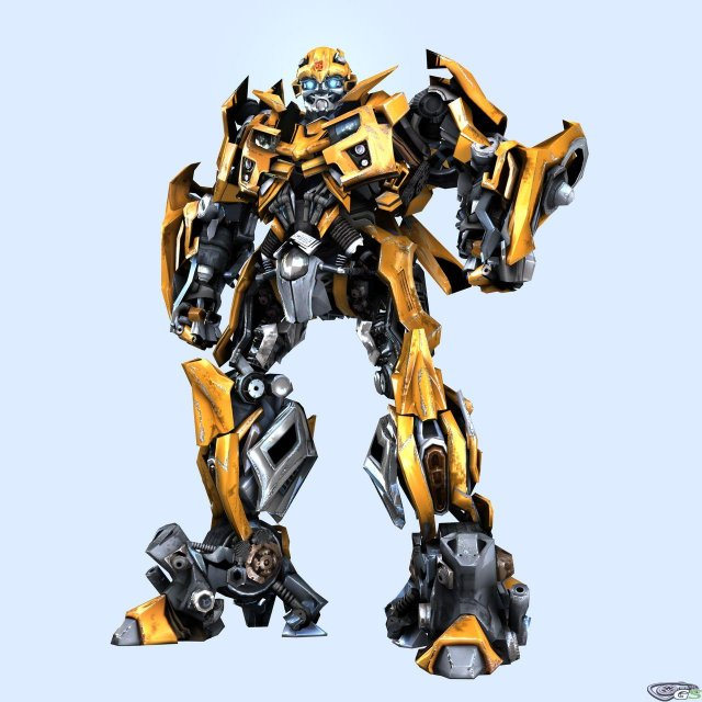 Transformers: Revenge of the Fallen immagine 14072