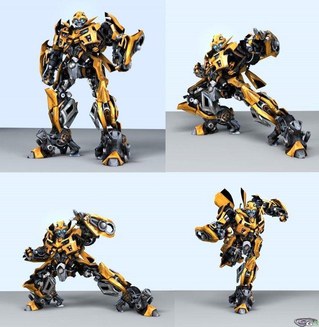 Transformers: Revenge of the Fallen immagine 14076