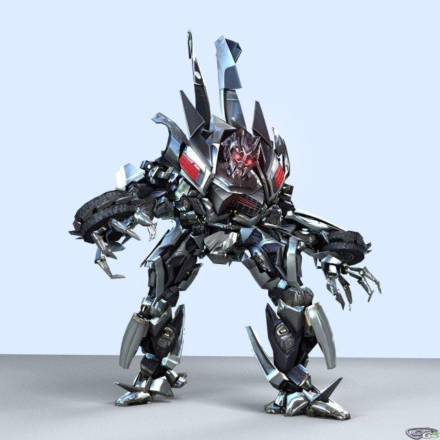 Transformers: Revenge of the Fallen immagine 14079