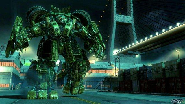 Transformers: Revenge of the Fallen immagine 14084