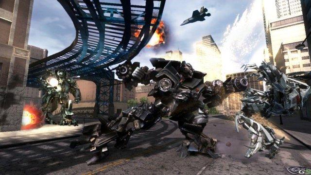 Transformers: Revenge of the Fallen immagine 14088