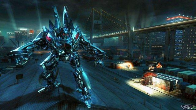 Transformers: Revenge of the Fallen immagine 14091