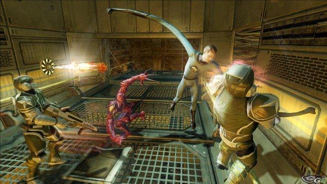 Marvel: La grande Alleanza 2 - Immagine 20400
