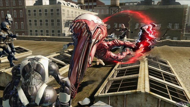 Marvel: La grande Alleanza 2 - Immagine 20406