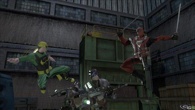 Marvel: La grande Alleanza 2 - Immagine 17757