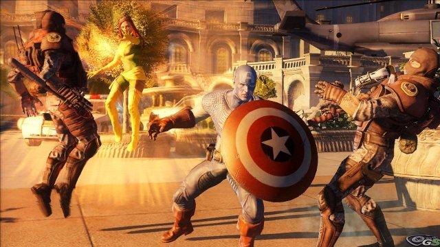 Marvel: La grande Alleanza 2 - Immagine 17761