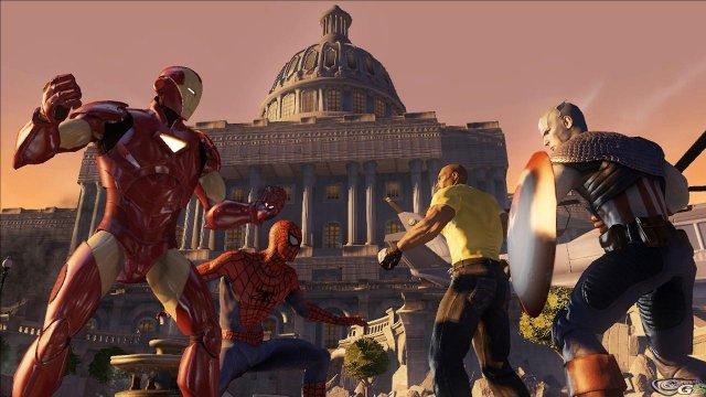 Marvel: La grande Alleanza 2 - Immagine 17763