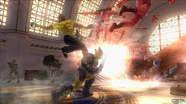 Marvel: La grande Alleanza 2 - Immagine 17769