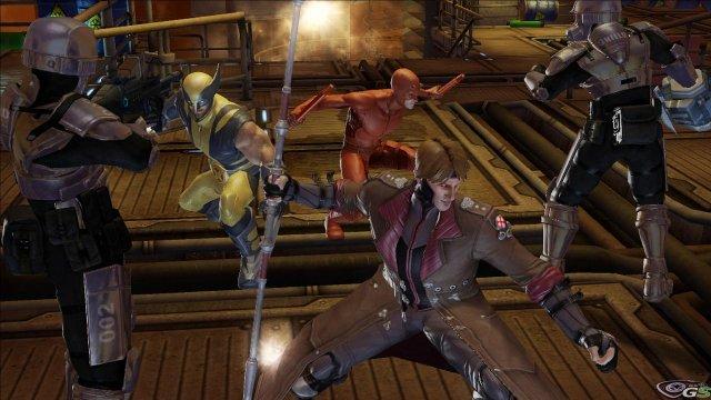 Marvel: La grande Alleanza 2 - Immagine 17775
