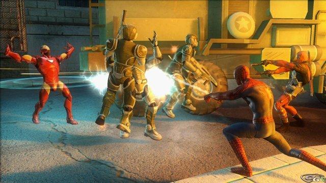Marvel: La grande Alleanza 2 - Immagine 17781
