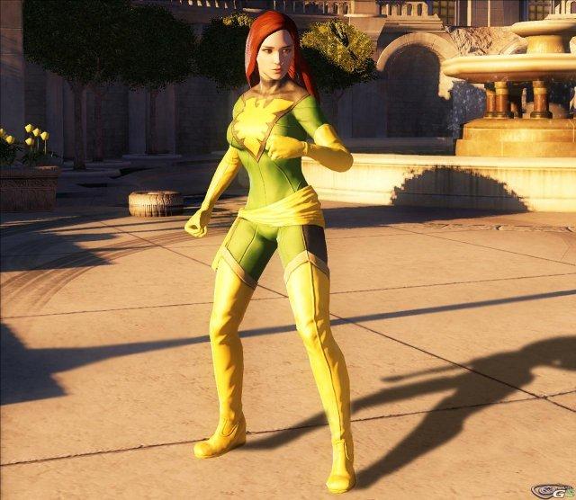 Marvel: La grande Alleanza 2 - Immagine 17783
