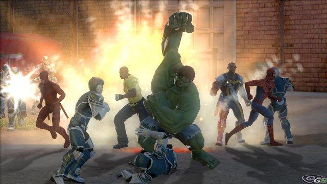 Marvel: La grande Alleanza 2 immagine 10617