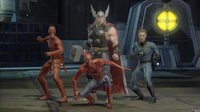Marvel: La grande Alleanza 2 immagine 10623