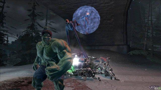 Marvel: La grande Alleanza 2 immagine 12487