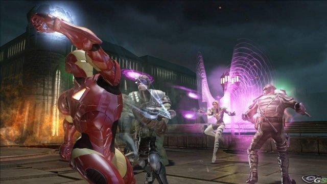 Marvel: La grande Alleanza 2 immagine 12490
