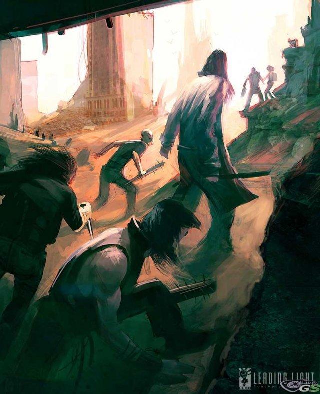 Survivors immagine 10829