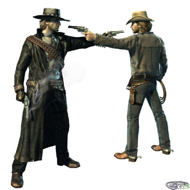Call of Juarez: Bound in Blood immagine 10850