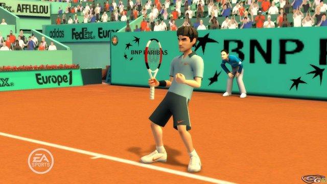 Grand Slam Tennis immagine 16104