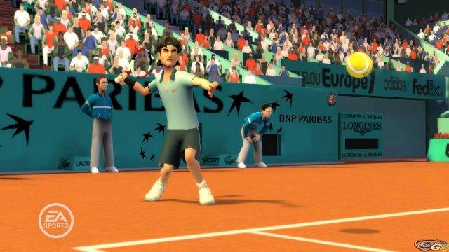 Grand Slam Tennis immagine 16105