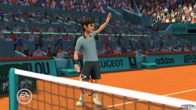 Grand Slam Tennis immagine 16106