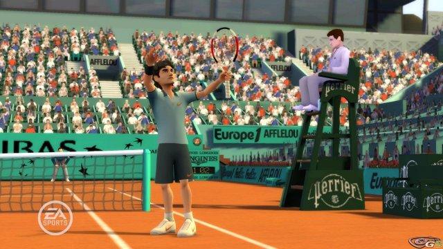 Grand Slam Tennis immagine 16107