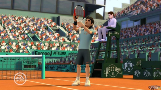 Grand Slam Tennis immagine 16108