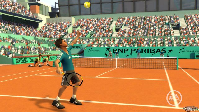Grand Slam Tennis immagine 14666