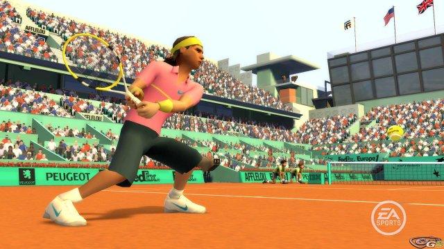Grand Slam Tennis immagine 14667