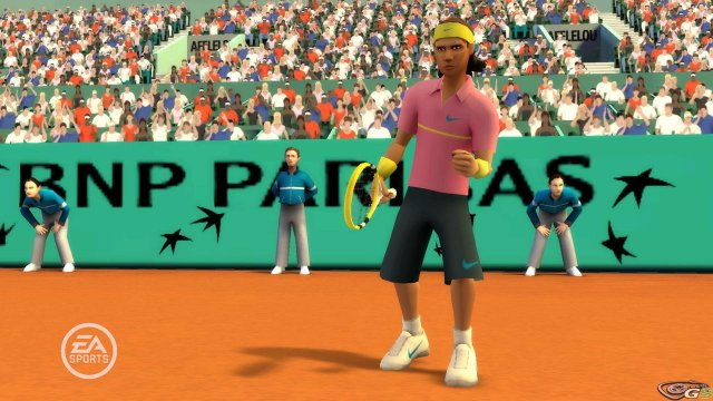 Grand Slam Tennis immagine 14668