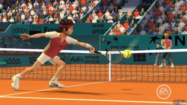 Grand Slam Tennis immagine 14669