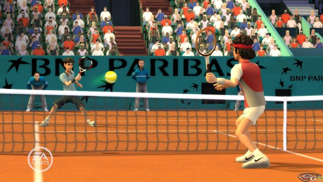 Grand Slam Tennis immagine 14670