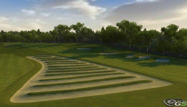 Tiger Woods PGA Tour 10 immagine 13915