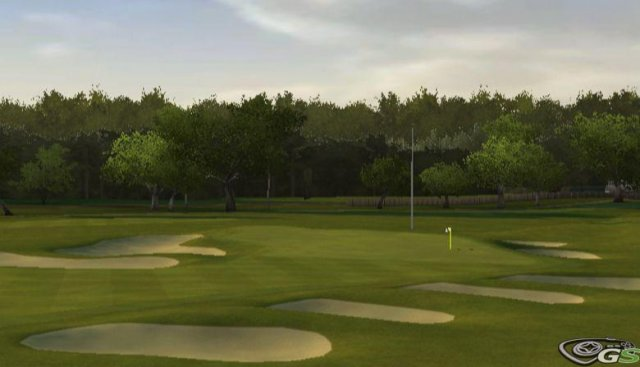 Tiger Woods PGA Tour 10 immagine 13916