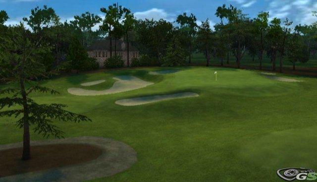 Tiger Woods PGA Tour 10 immagine 13917
