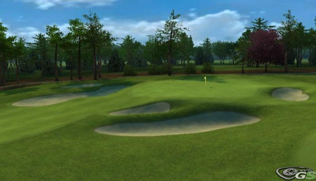 Tiger Woods PGA Tour 10 immagine 13918