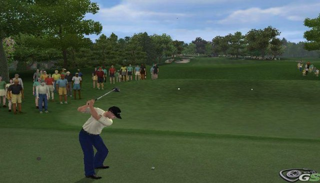 Tiger Woods PGA Tour 10 immagine 13919