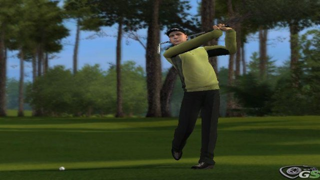 Tiger Woods PGA Tour 10 immagine 13920