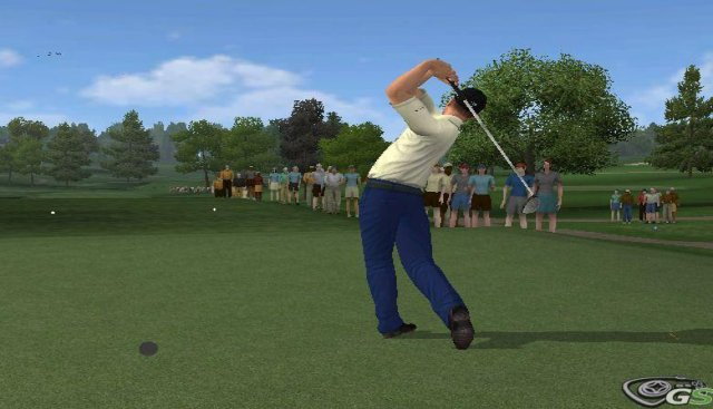 Tiger Woods PGA Tour 10 immagine 13921
