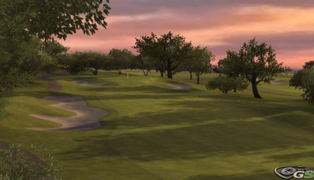 Tiger Woods PGA Tour 10 immagine 13922