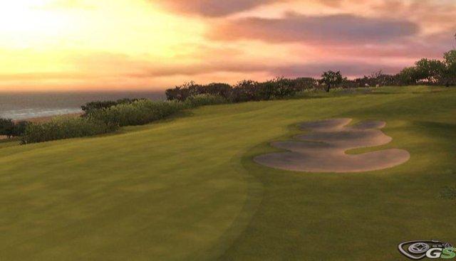 Tiger Woods PGA Tour 10 immagine 13923