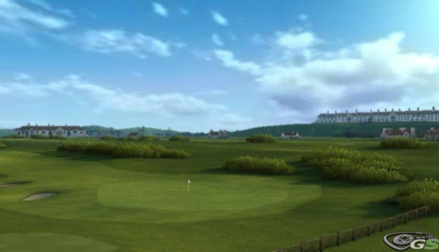 Tiger Woods PGA Tour 10 immagine 13924