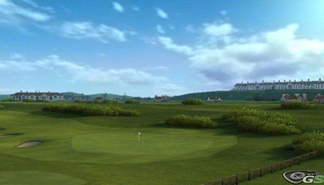 Tiger Woods PGA Tour 10 immagine 13924