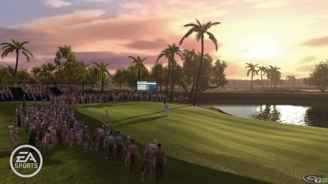 Tiger Woods PGA Tour 10 immagine 11662