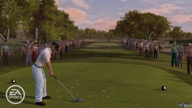 Tiger Woods PGA Tour 10 immagine 11666