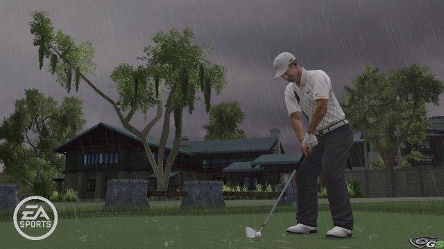 Tiger Woods PGA Tour 10 immagine 11674