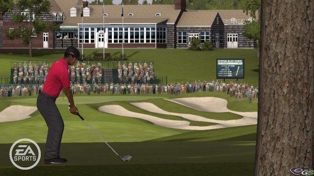 Tiger Woods PGA Tour 10 immagine 11678