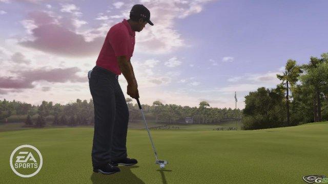 Tiger Woods PGA Tour 10 immagine 11682